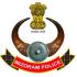 Mizoram Police Logo
